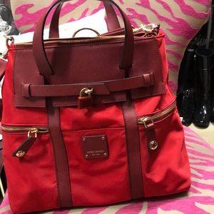 Henri Bendel Large Jetsetter Backpack 🎒